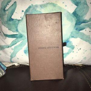 Louis Vuitton sunglass Box